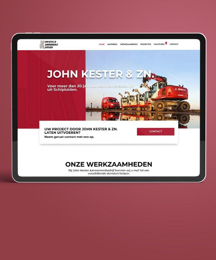 John Kester