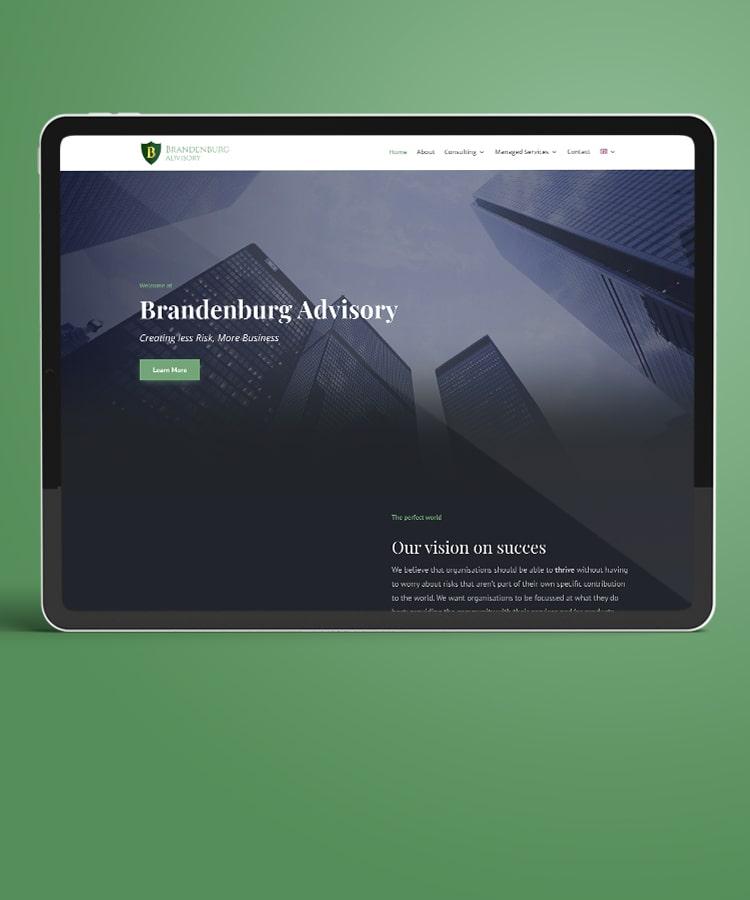 Brandenburg Advisory