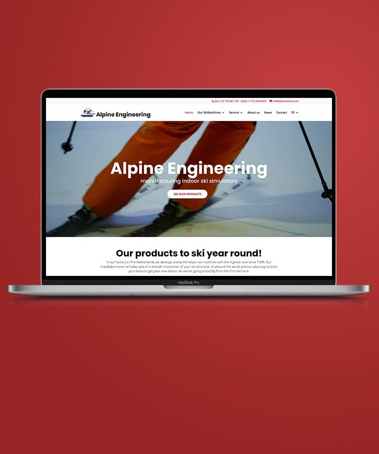 Alpine Engineering