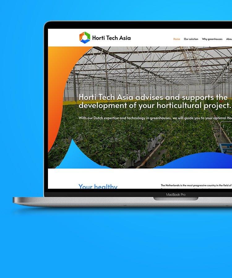 Horti Tech Asia