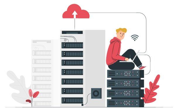 Krijg jij ook hoofdpijn van hosting en domein?