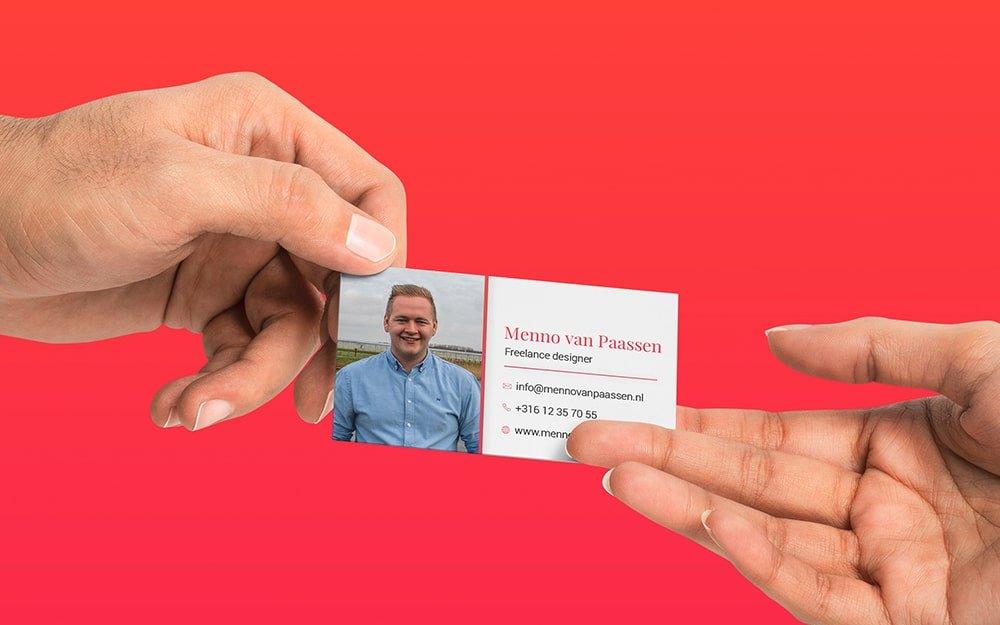 Is jouw website een online visitekaartje of haalt hij klanten binnen?