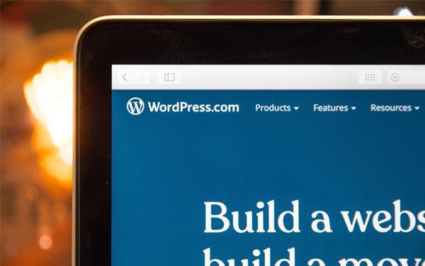 Waarom een WordPress website?