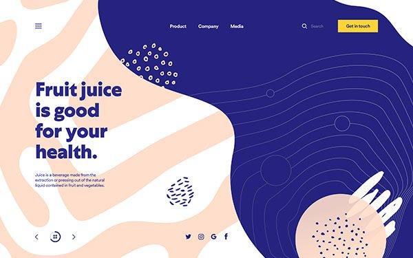 Wat zijn de Webdesign trends van 2020?