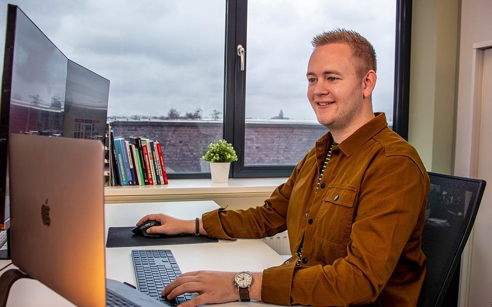 Menno van Paassen gaat verder als Studio MVP